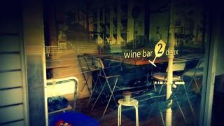 八丁畷のワインバーの写真